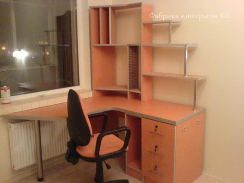 Столы - торговое оборудование и мебель под заказ.